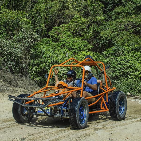 Unique ATV Tours | Puerto Vallarta 4WD, ATV & Off-Road